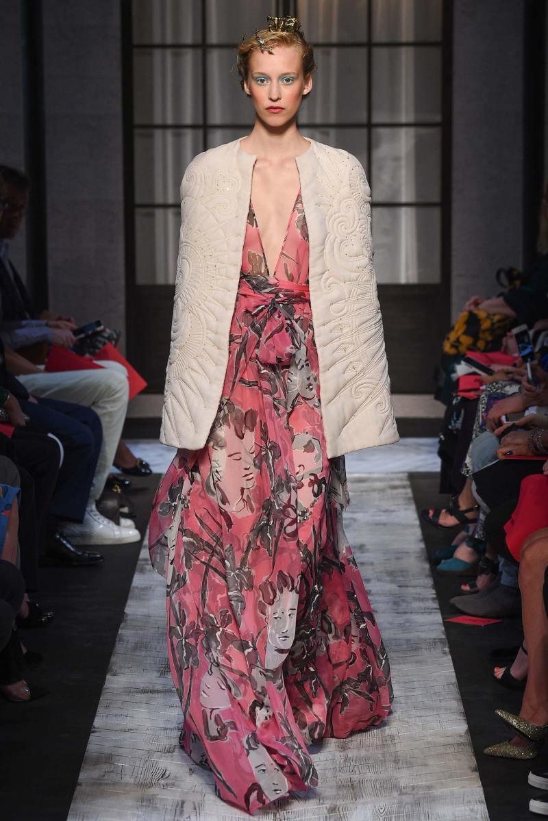 Schiaparelli Haute Couture FW 2015 Paris (31)