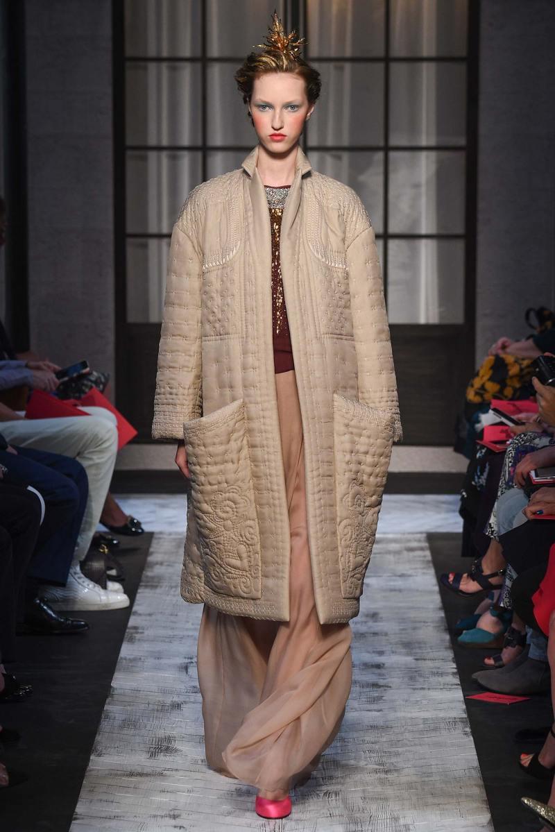 Schiaparelli Haute Couture FW 2015 Paris (32)
