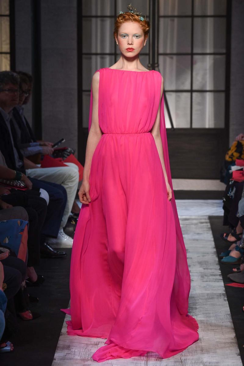 Schiaparelli Haute Couture FW 2015 Paris (36)