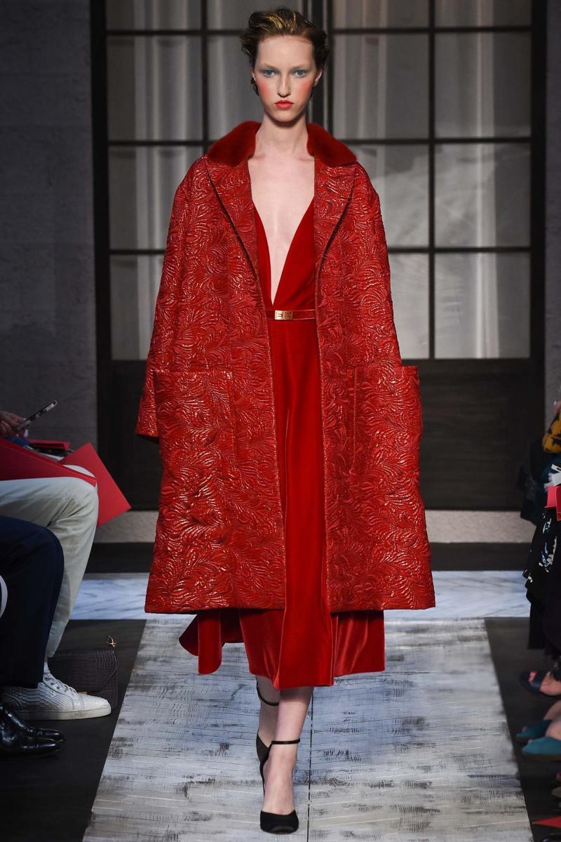 Schiaparelli Haute Couture FW 2015 Paris (4)