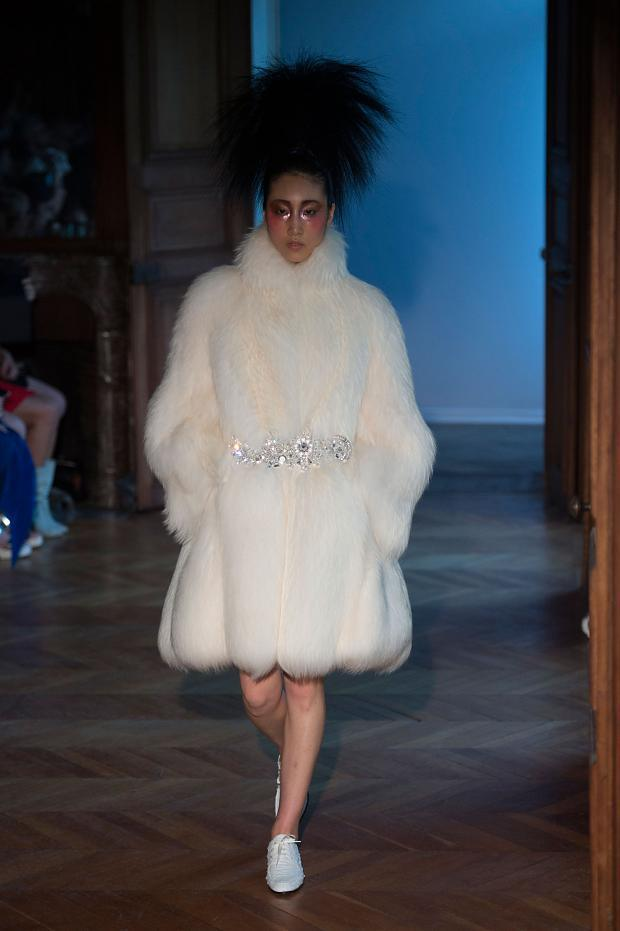 Serkan Cura Haute Couture FW 2015 Paris (1)