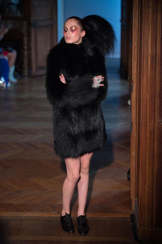 Serkan Cura Haute Couture FW 2015 Paris (4)