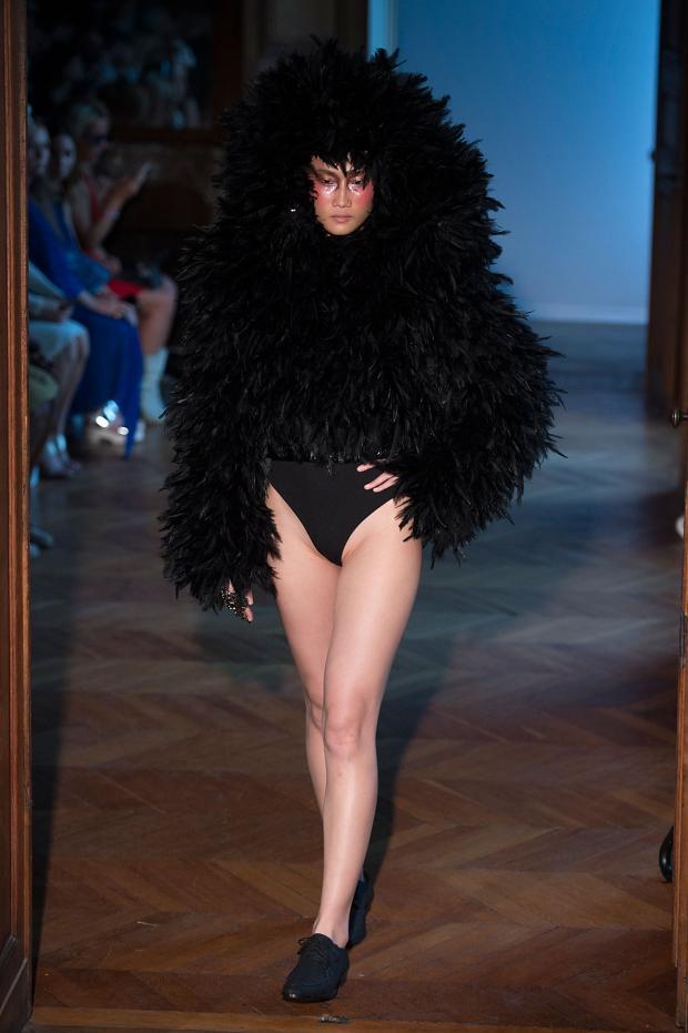 Serkan Cura Haute Couture FW 2015 Paris (5)