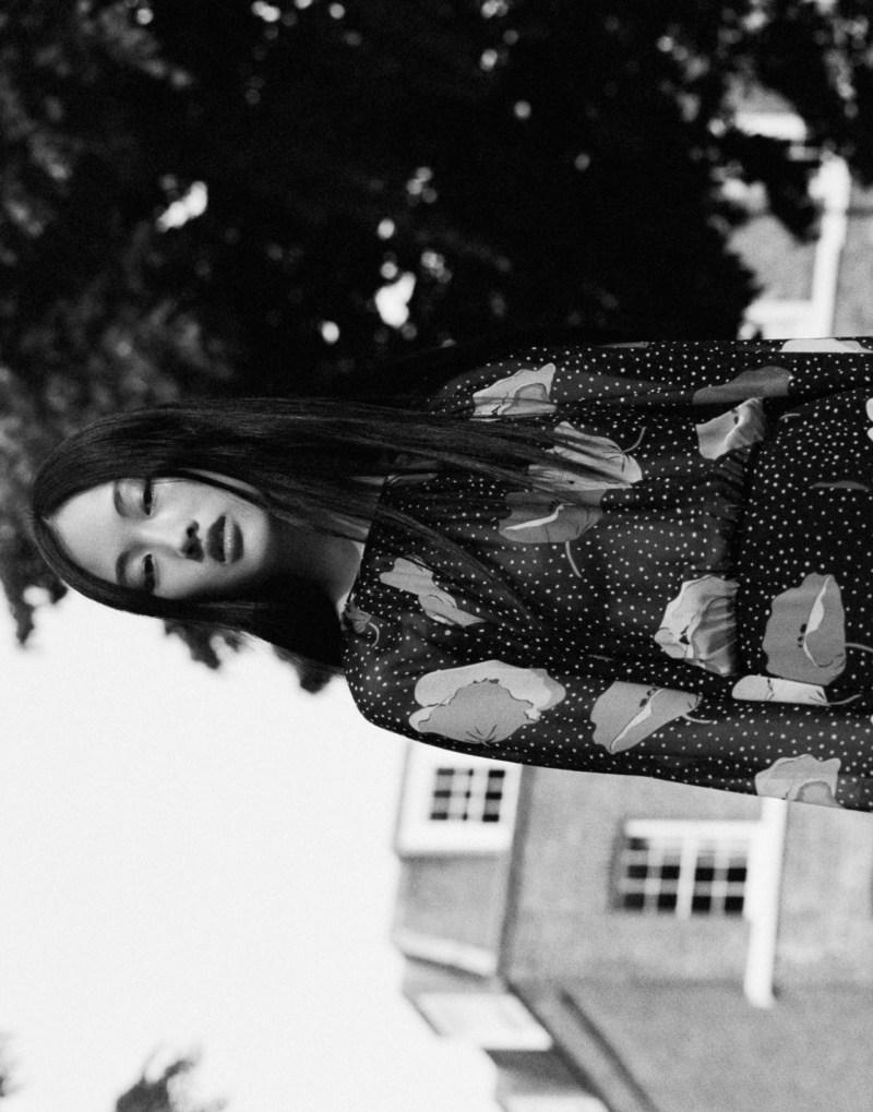 Zara FW 2015 Campaign