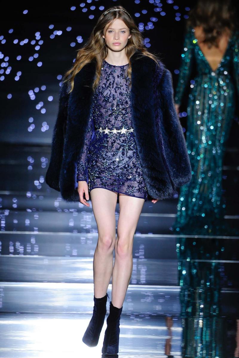 Zuhair Murad Haute Couture FW 2015 Paris (15)