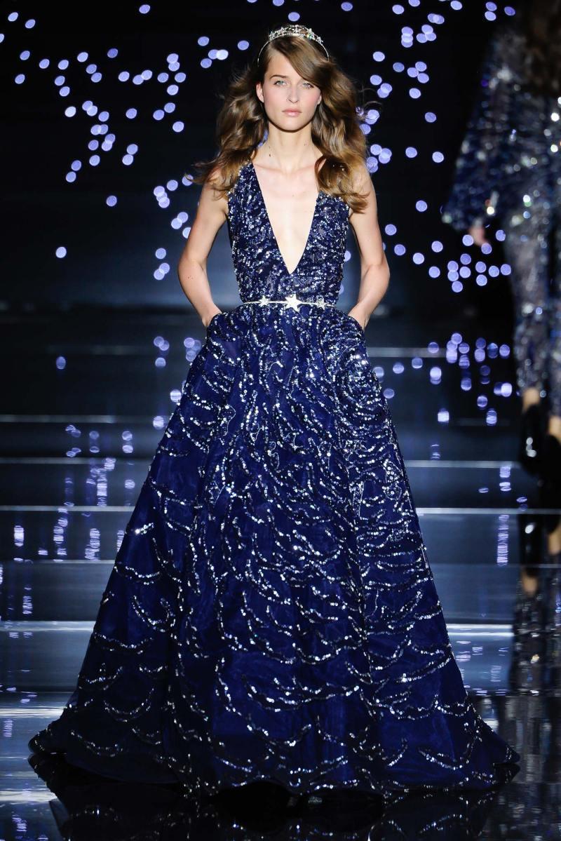 Zuhair Murad Haute Couture FW 2015 Paris (18)