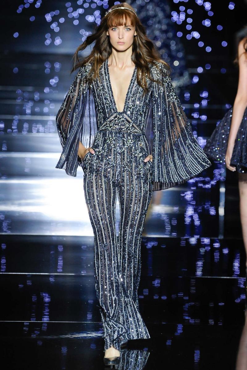 Zuhair Murad Haute Couture FW 2015 Paris (23)