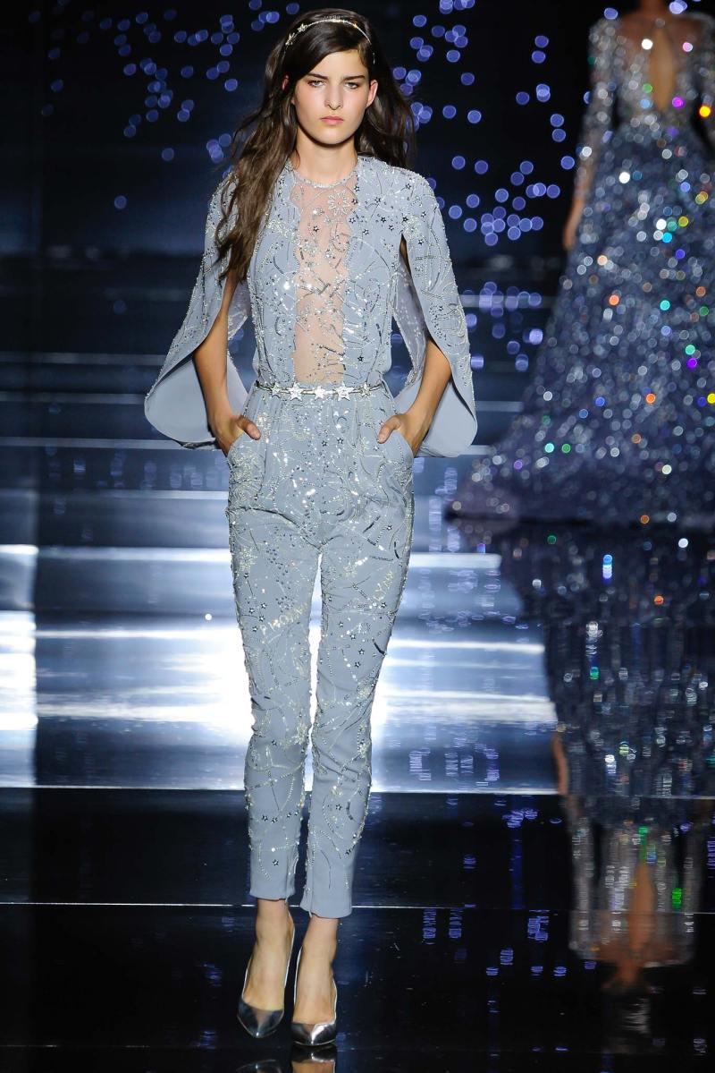 Zuhair Murad Haute Couture FW 2015 Paris (28)
