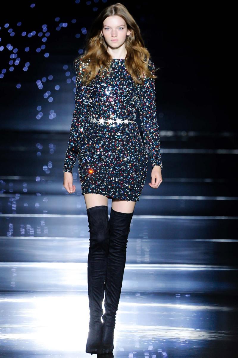 Zuhair Murad Haute Couture FW 2015 Paris (37)