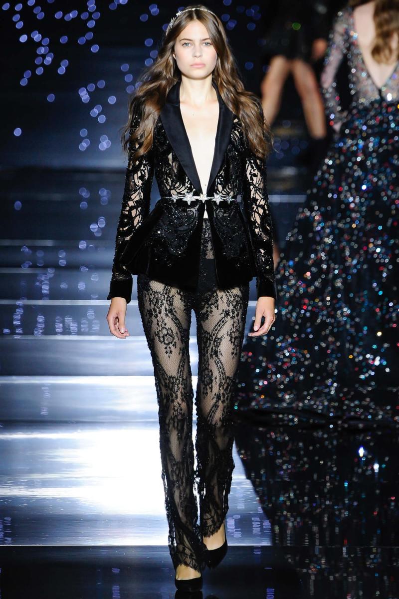 Zuhair Murad Haute Couture FW 2015 Paris (42)
