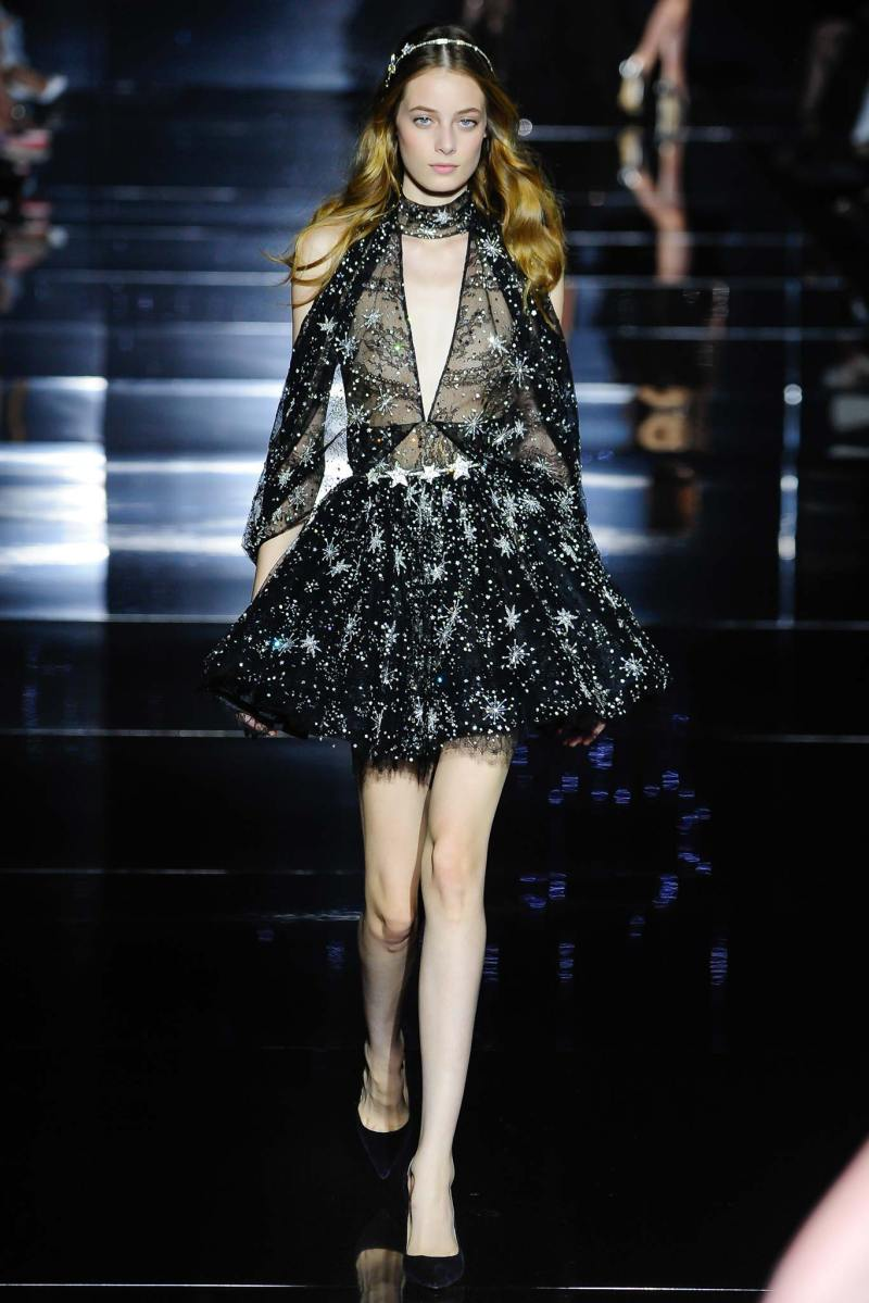 Zuhair Murad Haute Couture FW 2015 Paris (47)