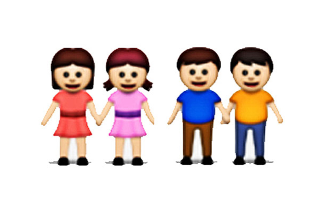 Gay Apple Emojis Investigated In Russia: Vladimir Putin Wants To Ban Gay Emojis