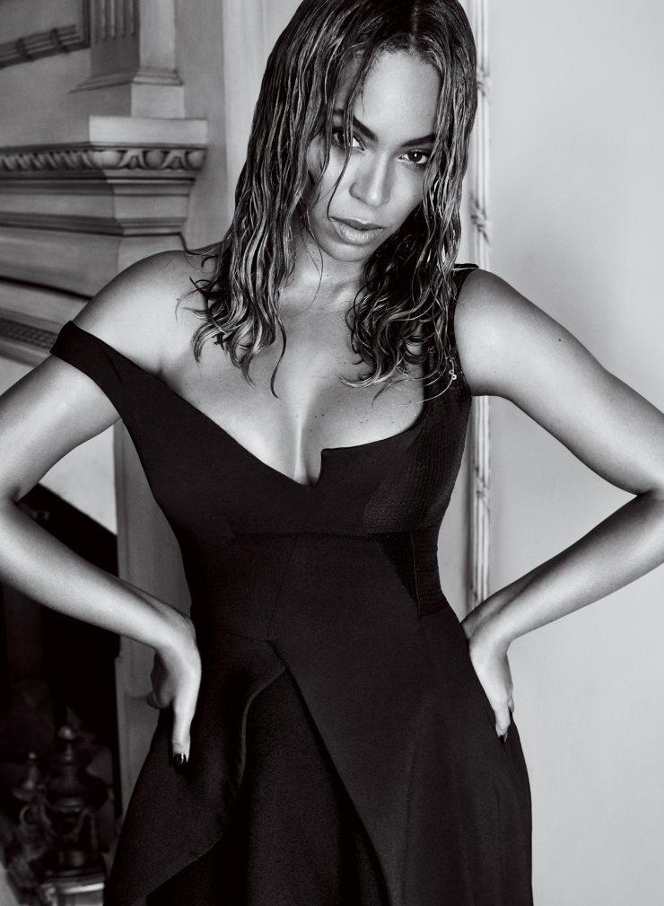 Beyoncé by Mario Testino (2)