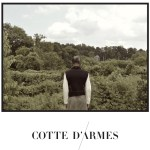 Cotte D'Armes Homme S/S 2016 Lookbook
