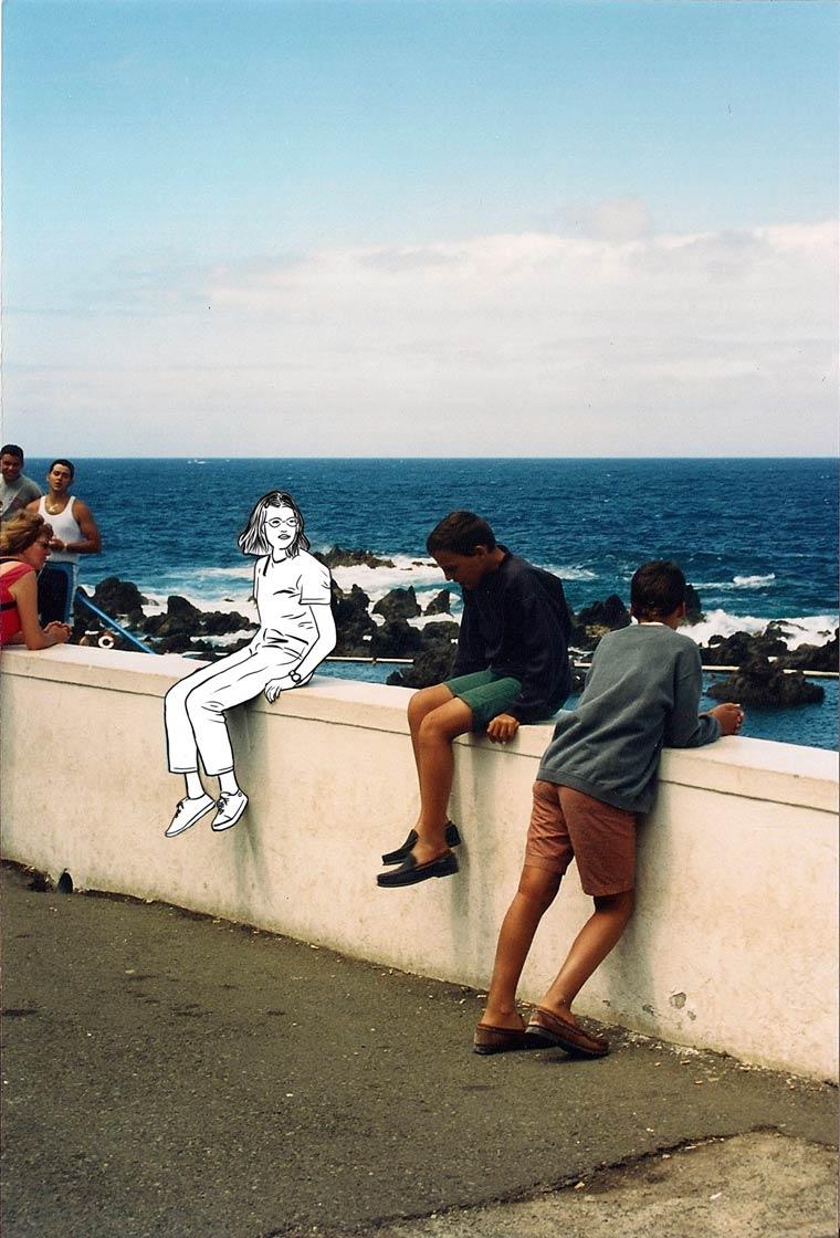 Faded Memory by artist Alberto Achega Leitão (8)