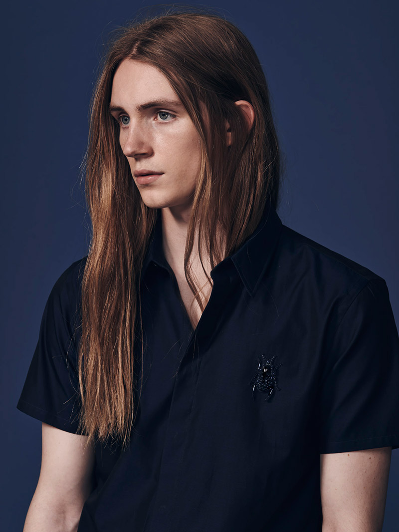 SMITH-WYKES SS 2016 Lookbook (6)