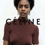 Céline Fall Winter 2015-2016 Campaign