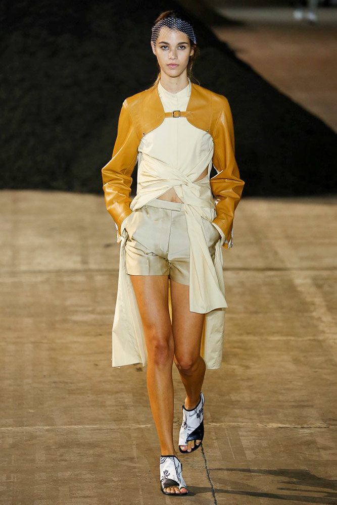 3.1 Phillip Lim Ready To Wear SS 2016 NYFW (44)