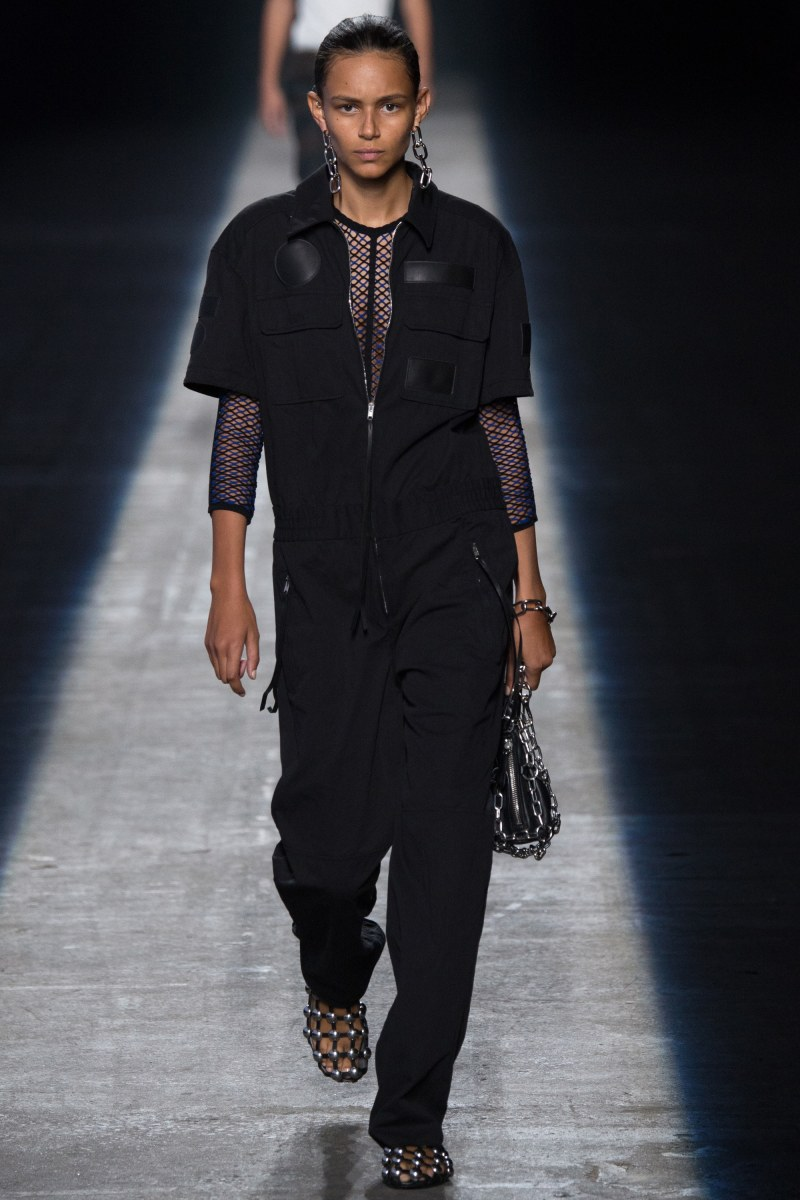 Alexander Wang Ready To Wear SS 2016 NYFW (17)
