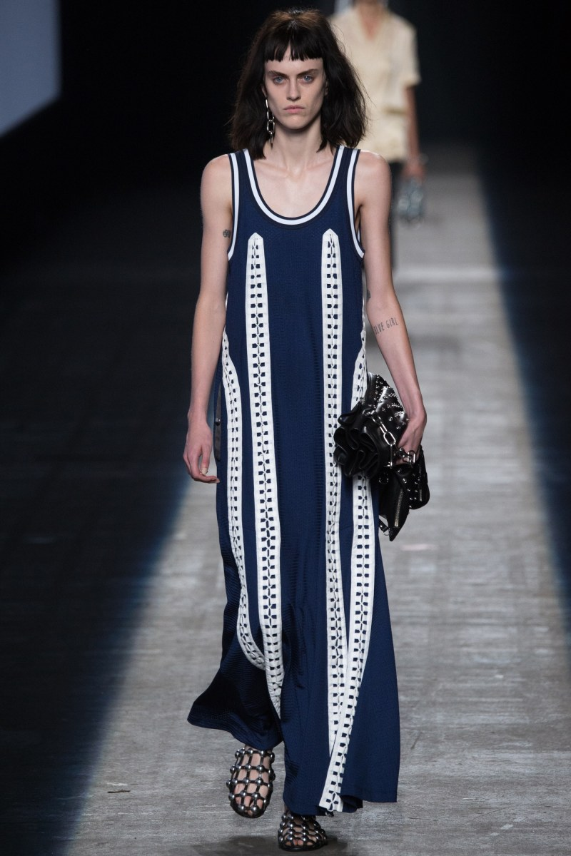 Alexander Wang Ready To Wear SS 2016 NYFW (30)