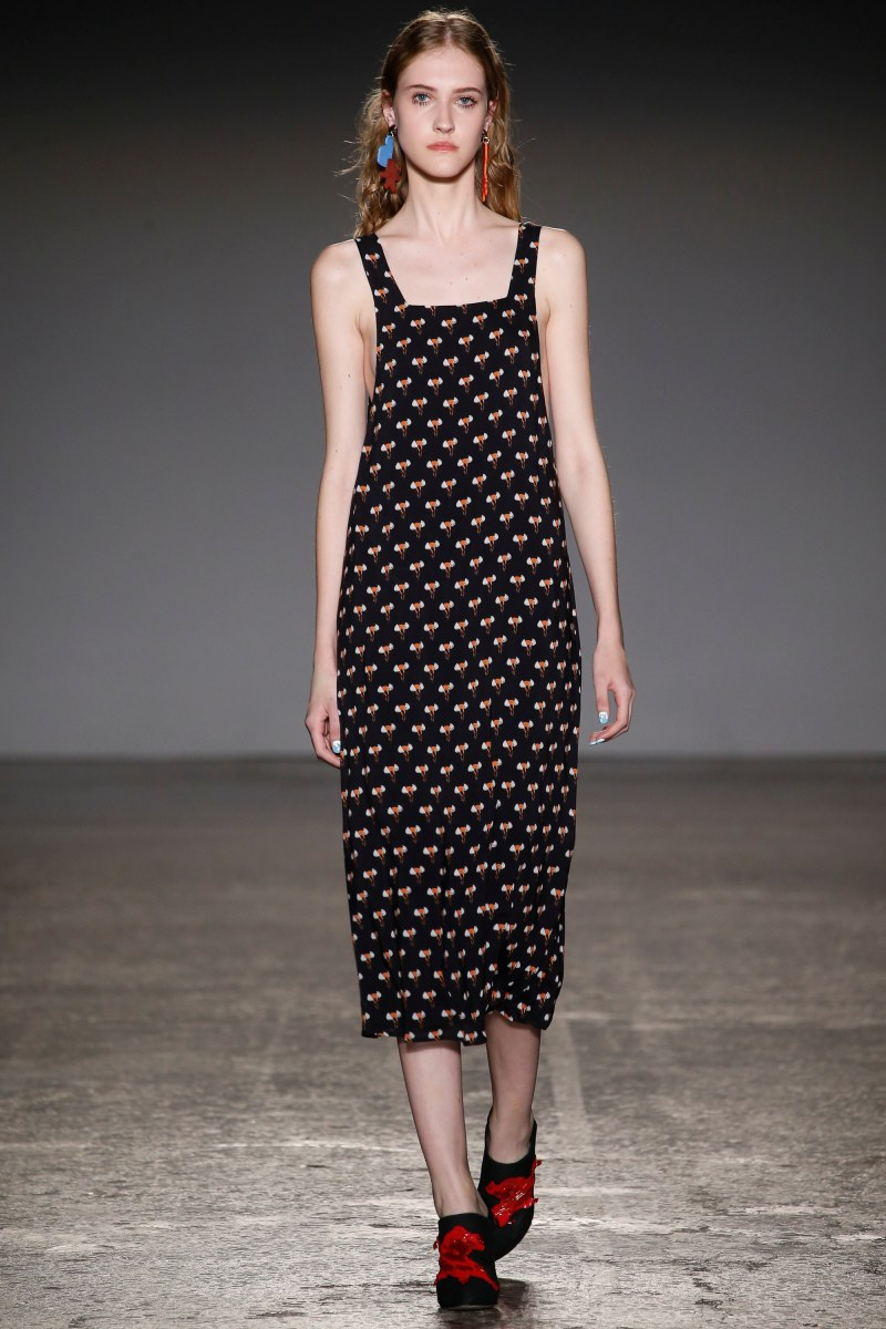 Au Jour Le Jour Ready To Wear SS 2016 MFW (26)