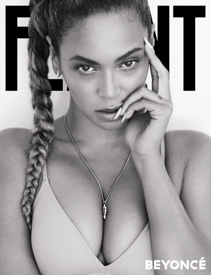 Beyoncé by Robin Harper (1)