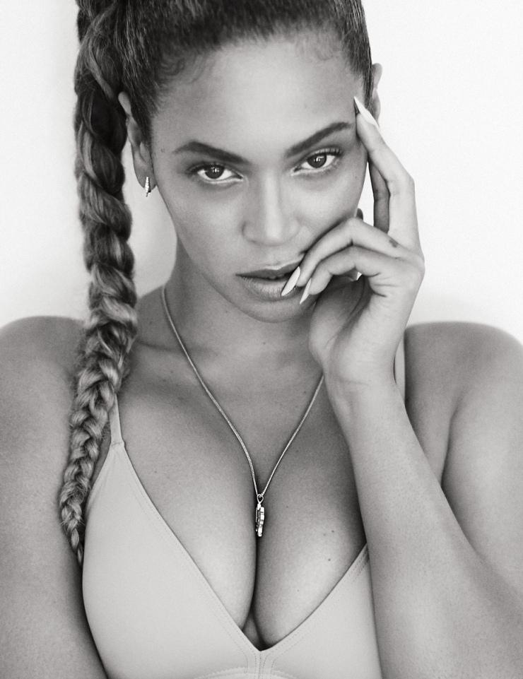 Beyoncé by Robin Harper (2)