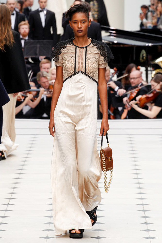 Burberry Prorsum Ready To Wear SS 2016 LFW (43)