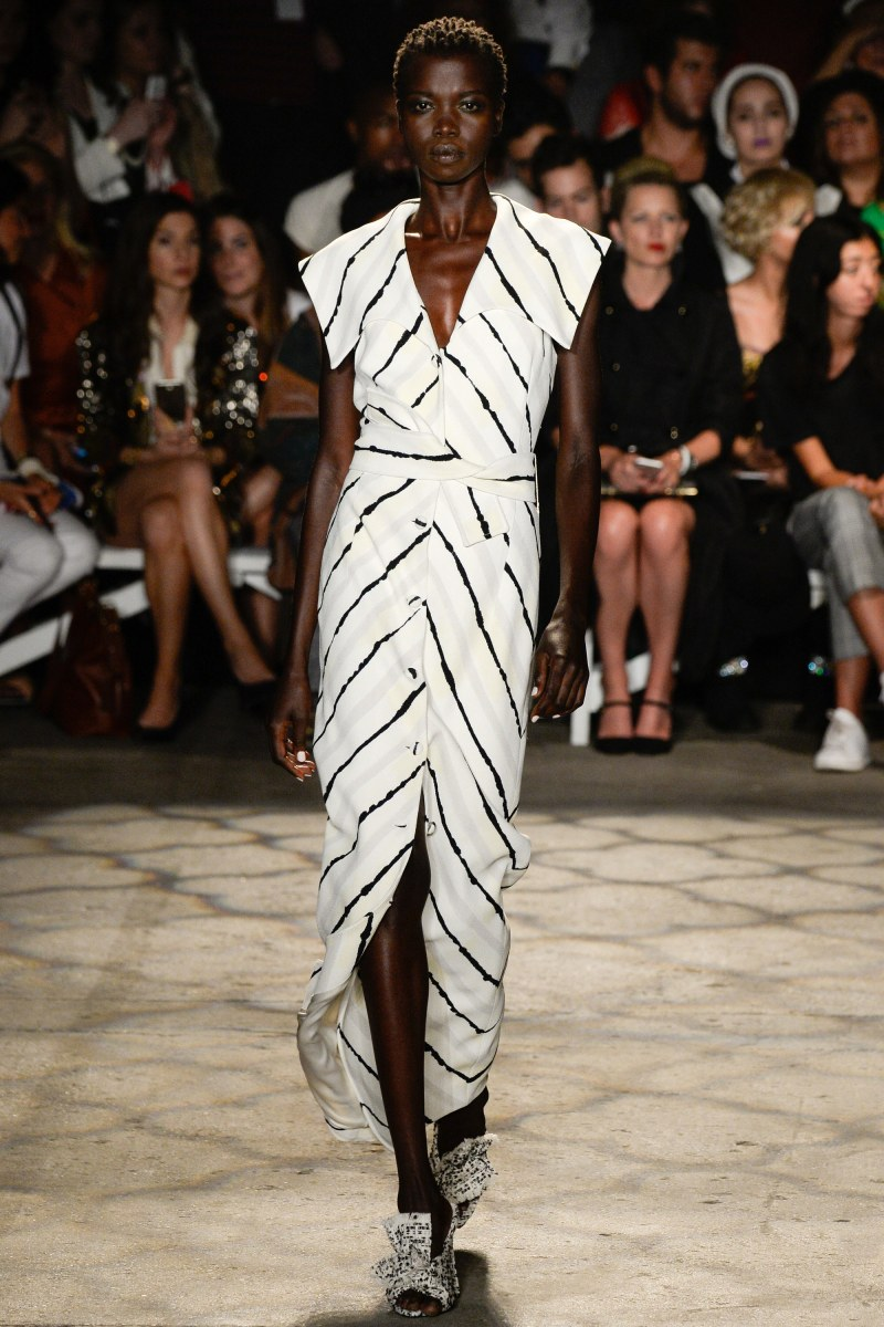 Christian Siriano Ready To Wear SS 2016 NYFW (27)