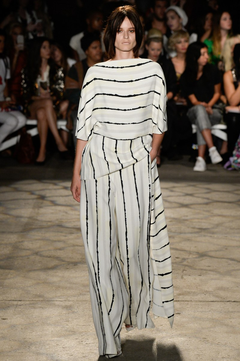 Christian Siriano Ready To Wear SS 2016 NYFW (28)