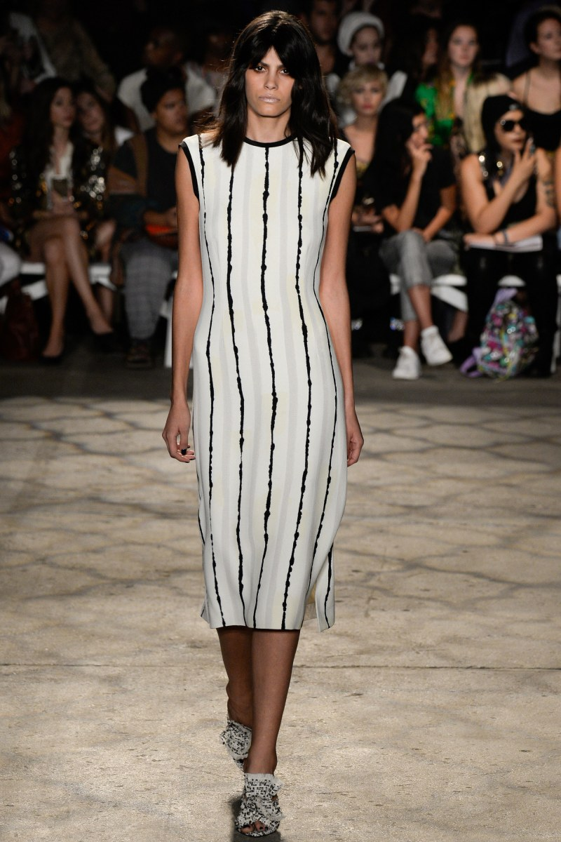 Christian Siriano Ready To Wear SS 2016 NYFW (29)