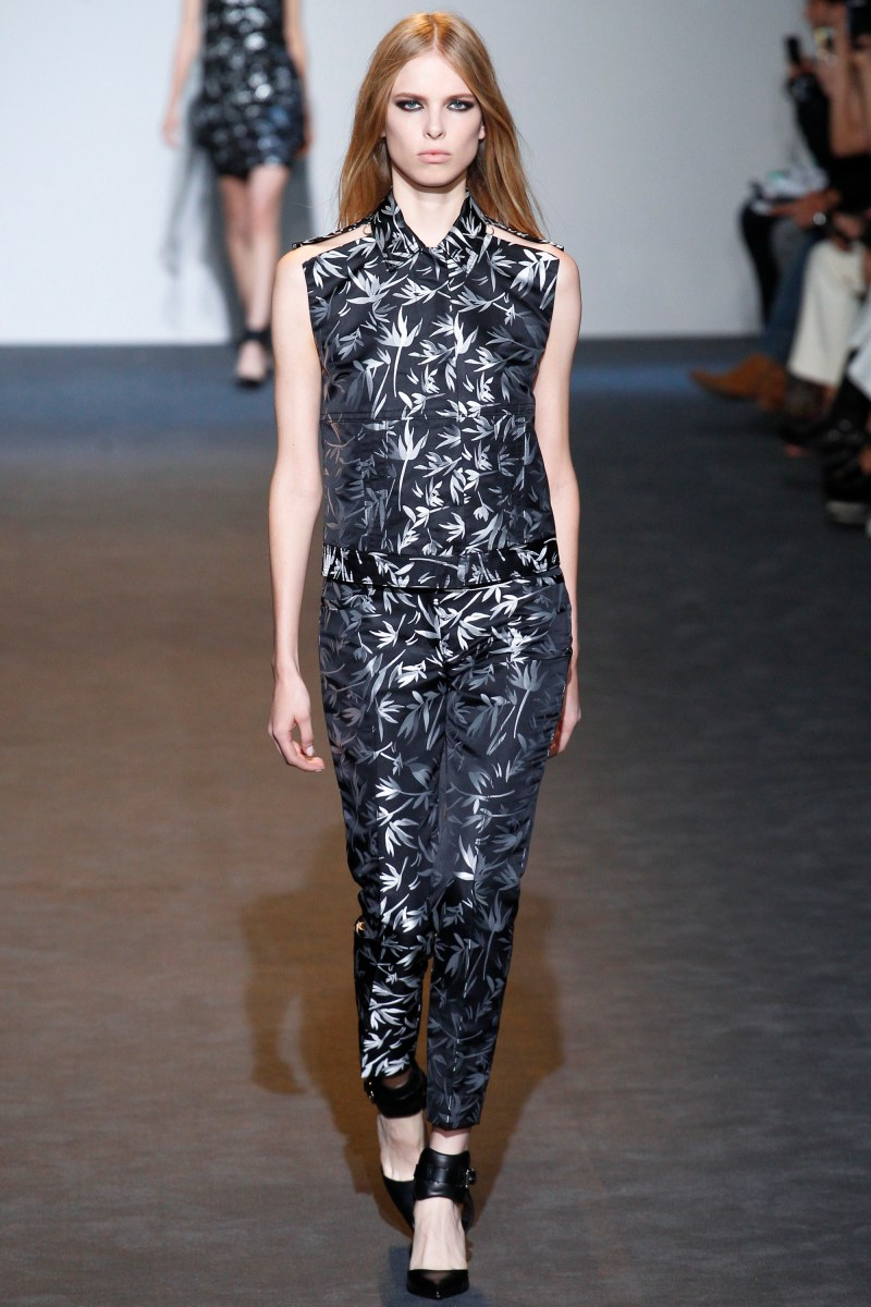 Costume National Ready To Wear SS 2016 MFW (21)