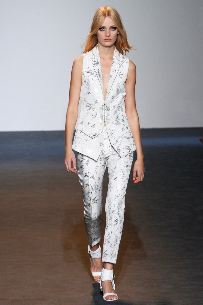 Costume National Ready To Wear SS 2016 MFW (24)