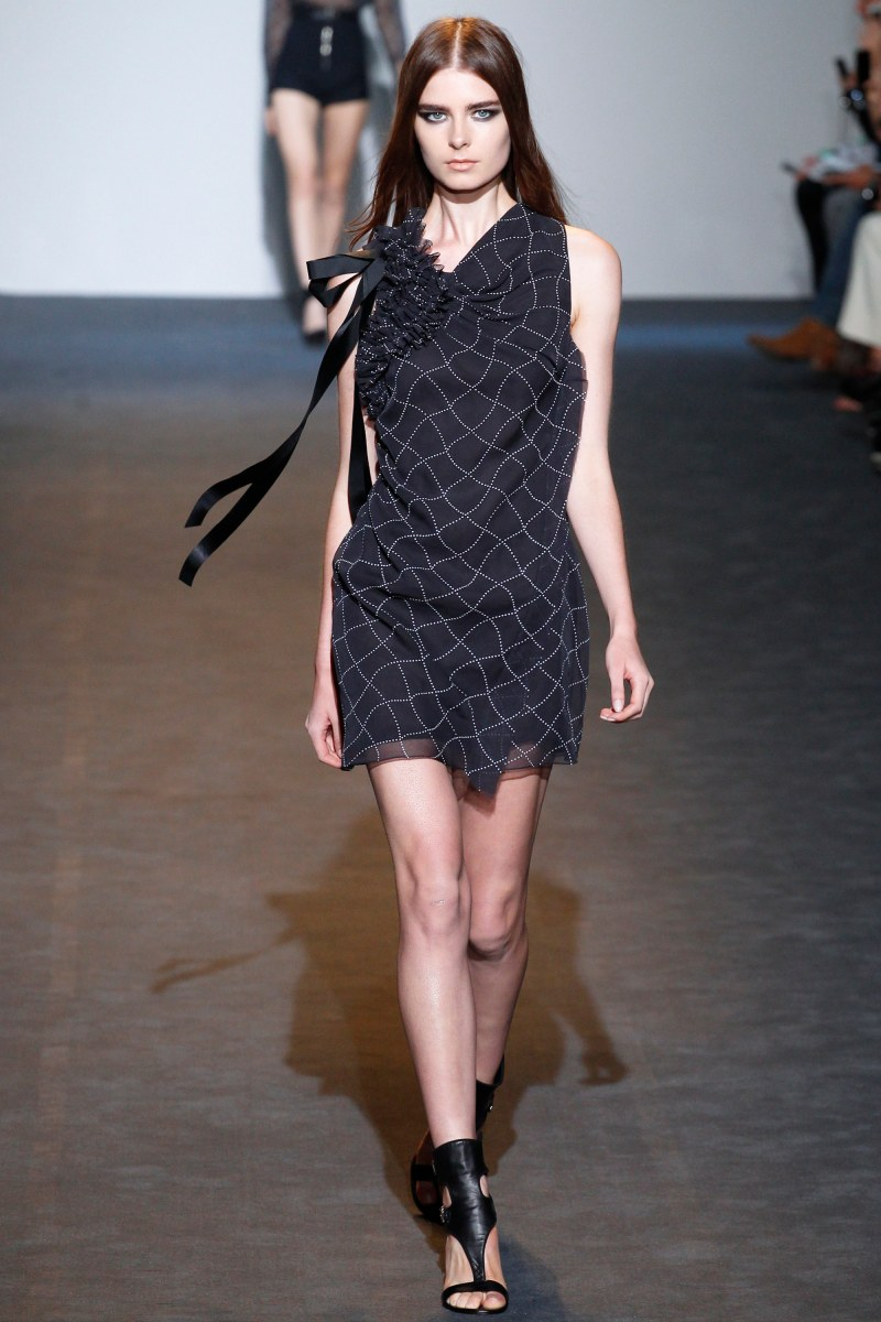 Costume National Ready To Wear SS 2016 MFW (25)