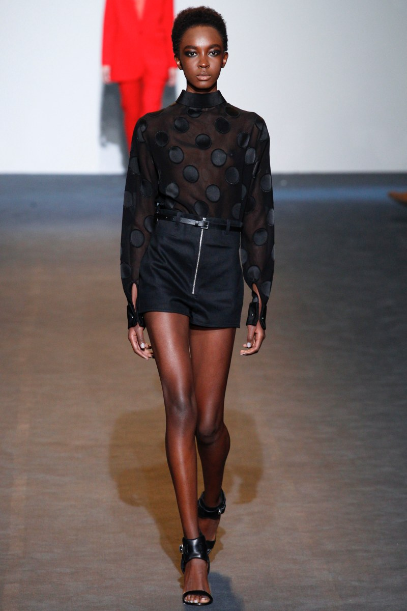 Costume National Ready To Wear SS 2016 MFW (31)