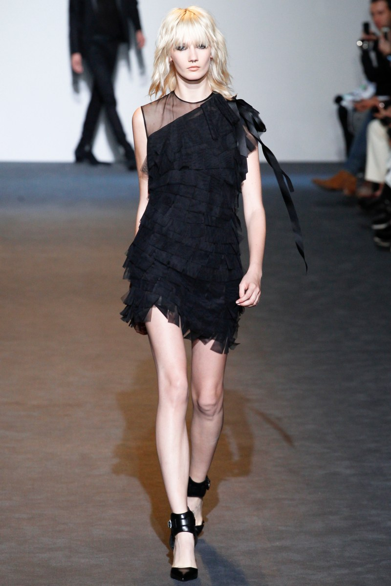 Costume National Ready To Wear SS 2016 MFW (35)