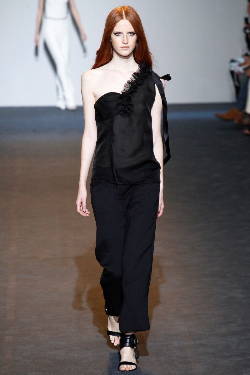 Costume National Ready To Wear SS 2016 MFW (38)
