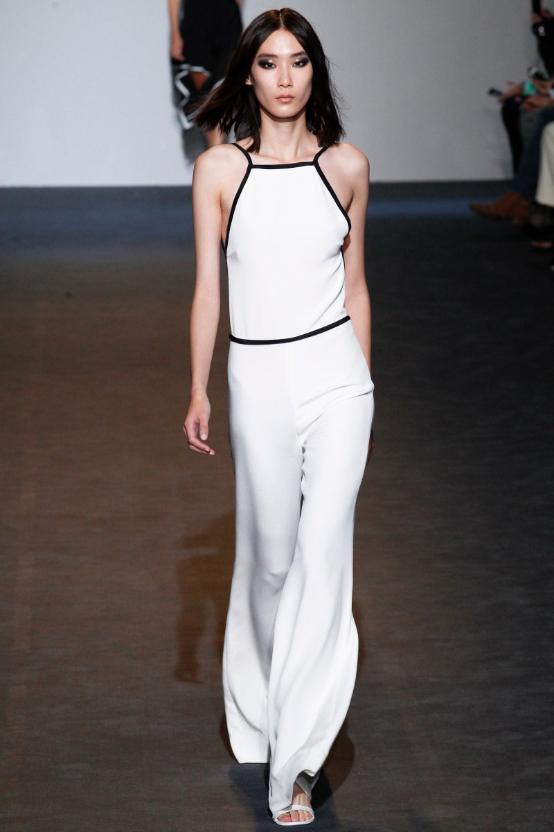 Costume National Ready To Wear SS 2016 MFW (39)