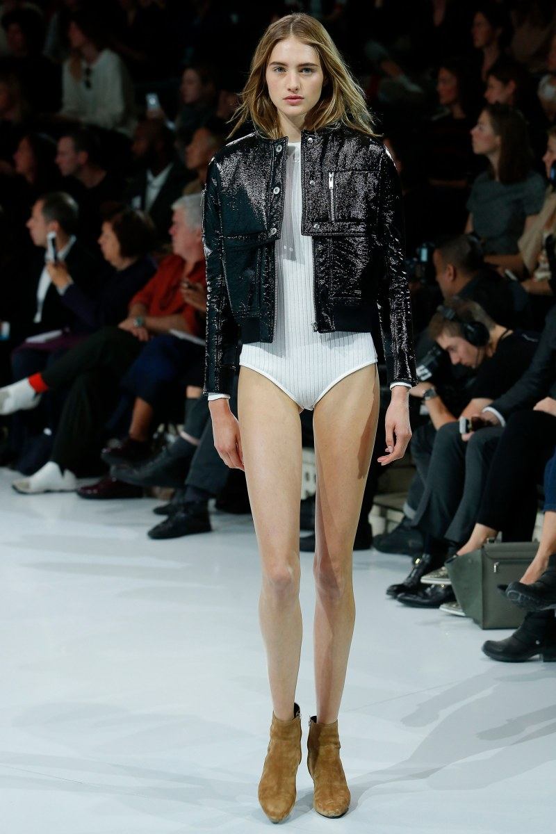 Courrèges Ready To Wear SS 2016 PFW (12)