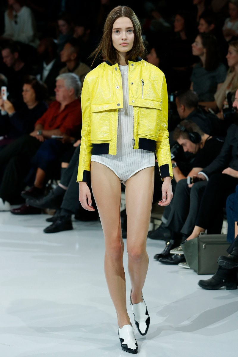 Courrèges Ready To Wear SS 2016 PFW (15)