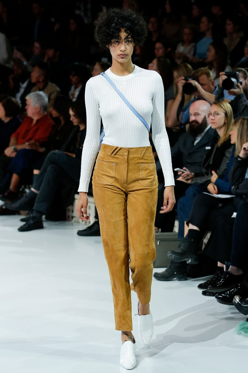 Courrèges Ready To Wear SS 2016 PFW (35)