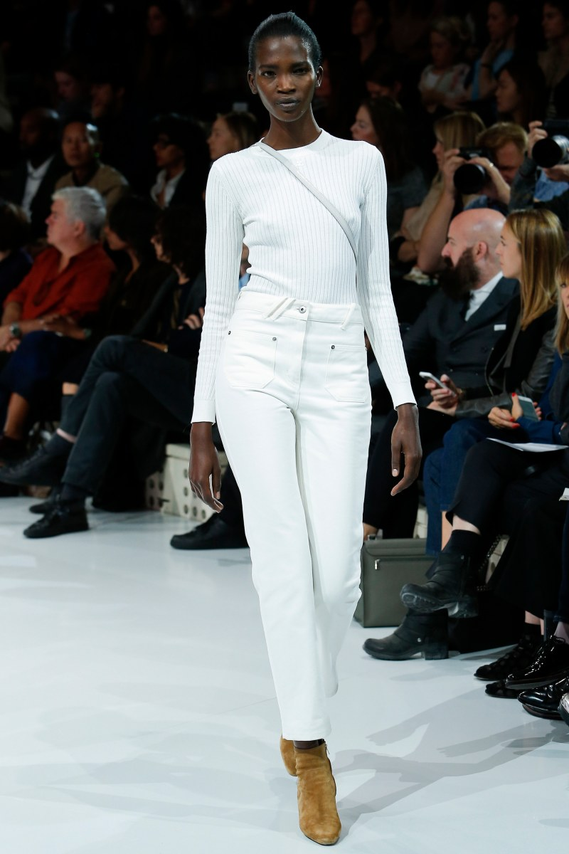 Courrèges Ready To Wear SS 2016 PFW (39)
