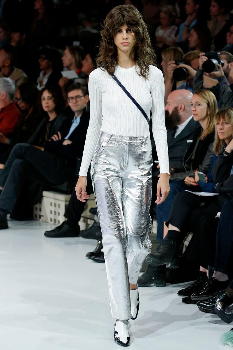 Courrèges Ready To Wear SS 2016 PFW (40)