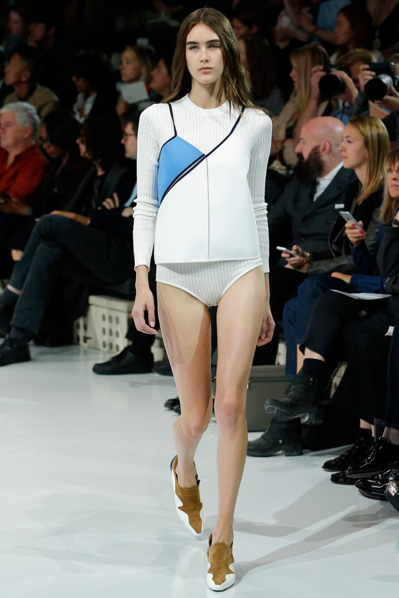 Courrèges Ready To Wear SS 2016 PFW (45)