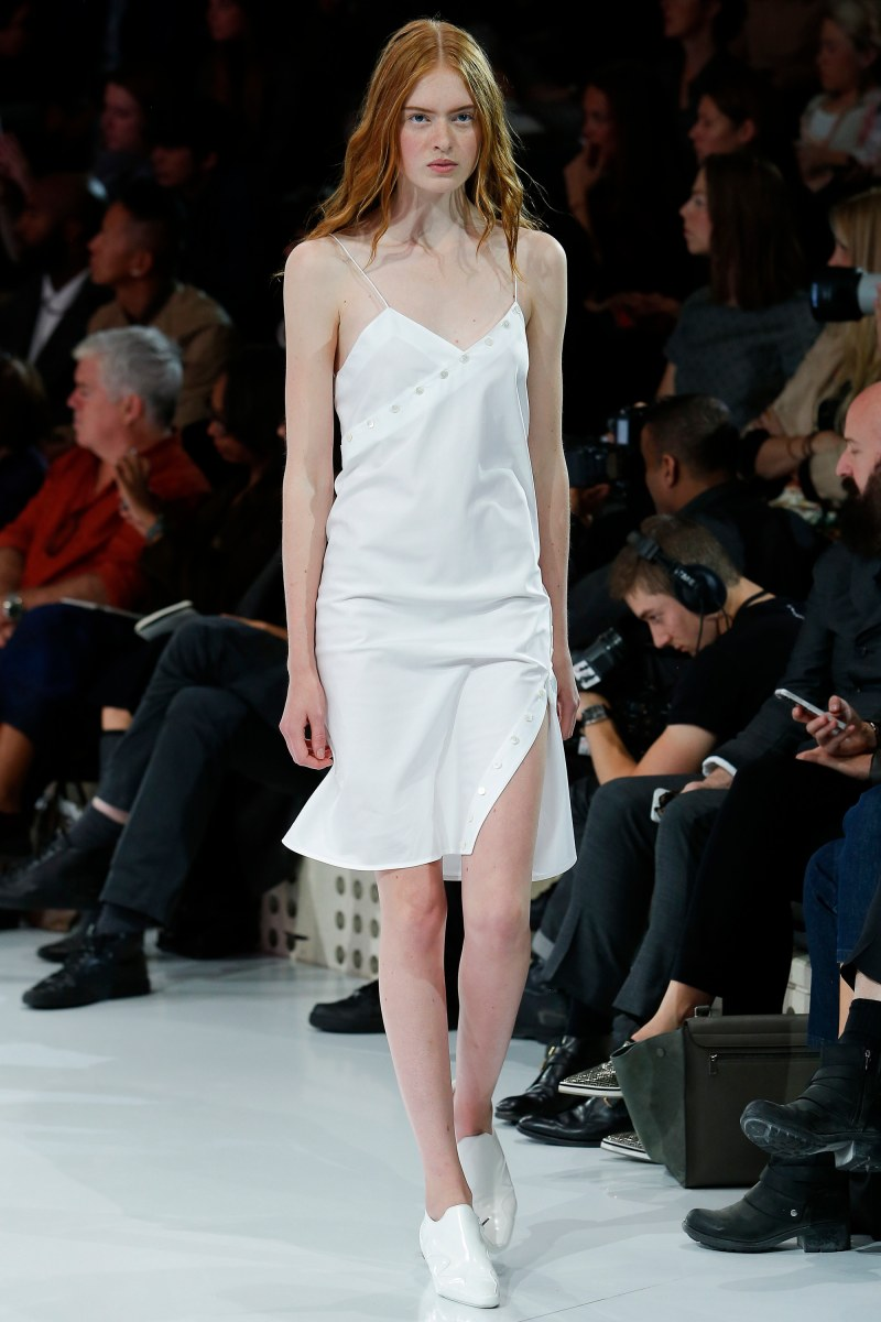 Courrèges Ready To Wear SS 2016 PFW (62)