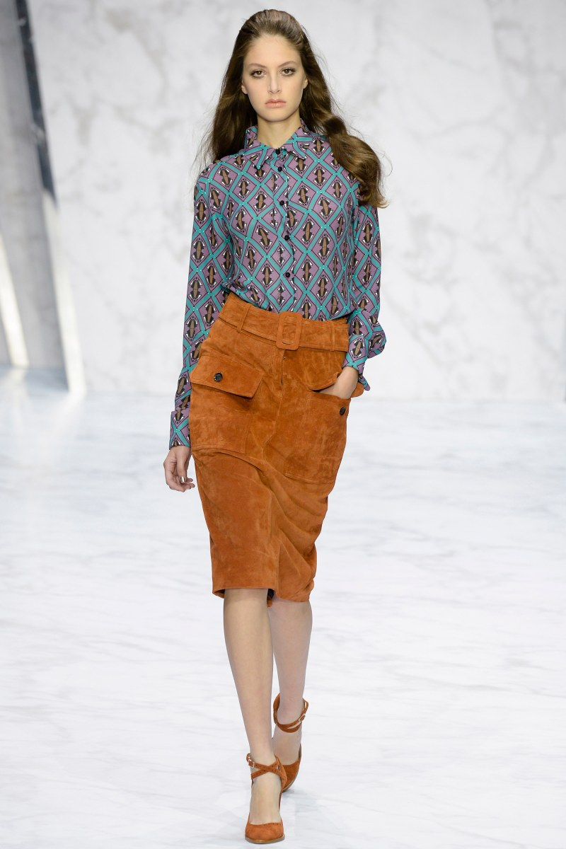 Daks Ready To Wear SS 2016 LFW (13)