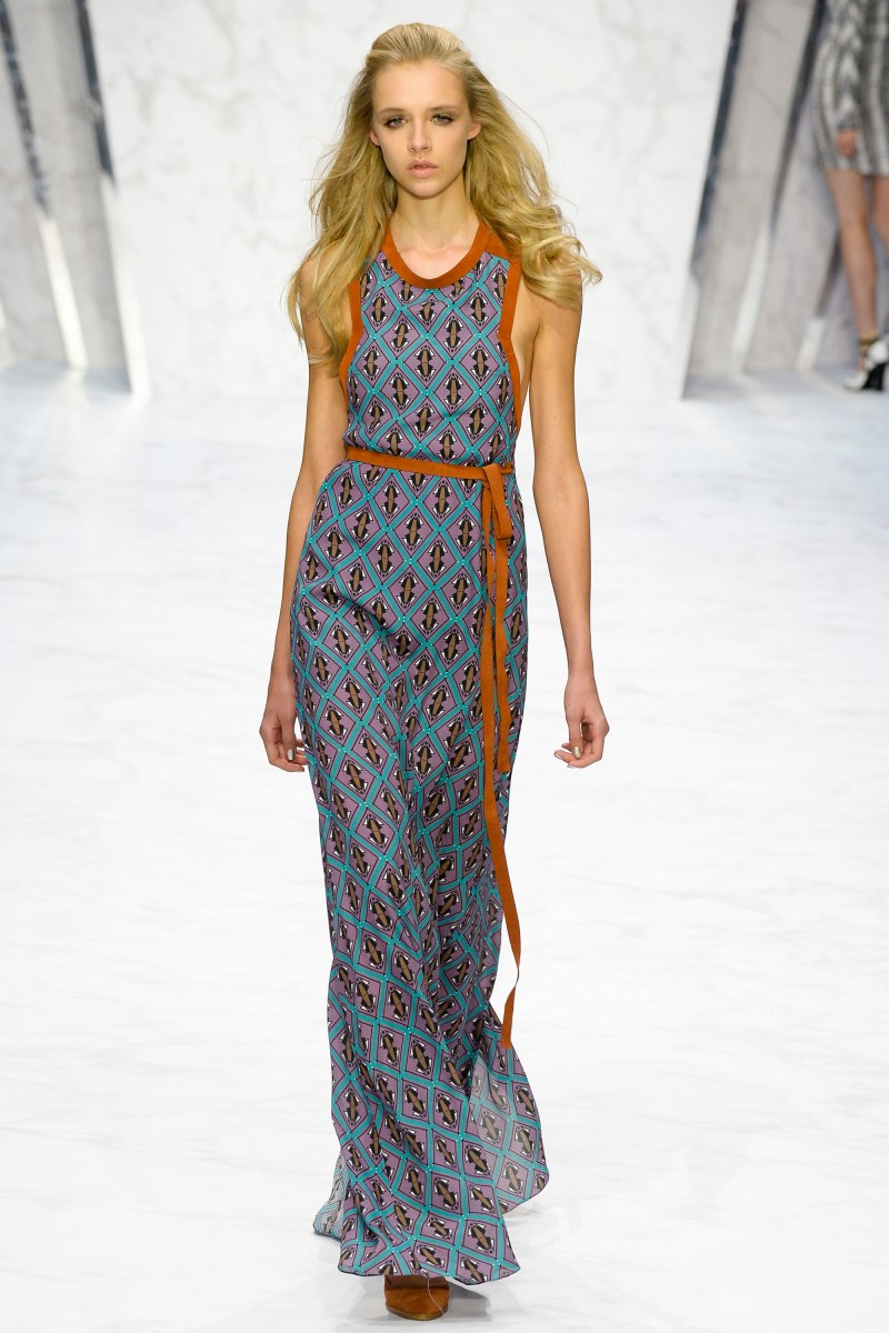 Daks Ready To Wear SS 2016 LFW (33)