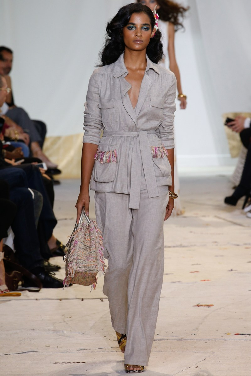 Diane von Furstenberg Ready To Wear SS 2016 NYFW (11)