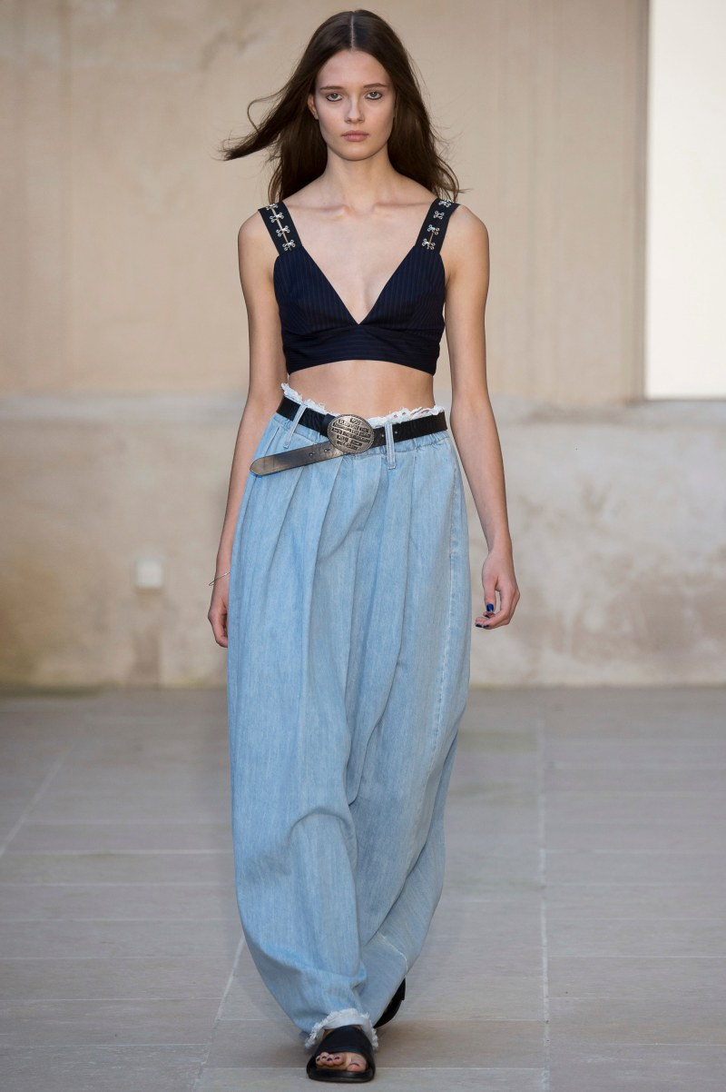 Each x Other Ready To Wear SS 2016 PFW (23)