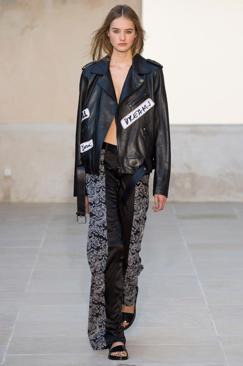 Each x Other Ready To Wear SS 2016 PFW (34)